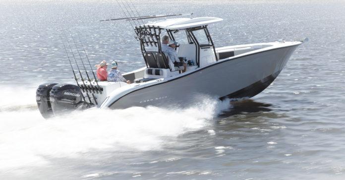 Cape Horn 32XS